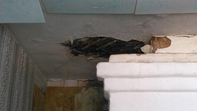 В Костромской области возбуждено уголовное дело по факту выполнения ремонтных работ кровли многоквартирного дома, не соответствующих требованиям безопасности