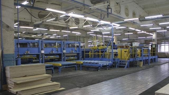 На комбинате «СВЕЗА Мантурово» инвестировали 12,8 млн рублей в проект по улучшению условий труда