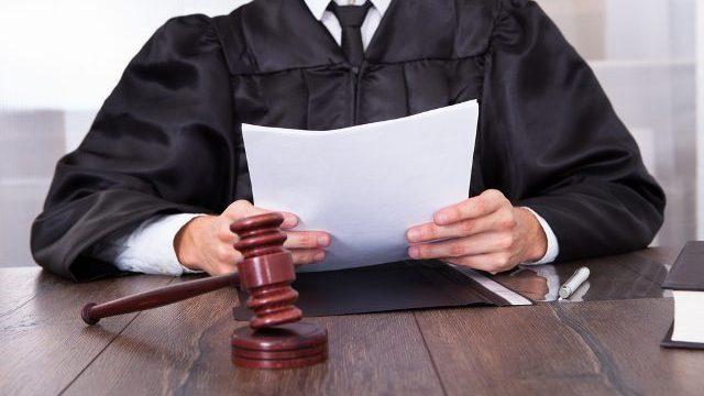Жительница Ивановской области осуждена за дачу заведомо ложных показаний в суде