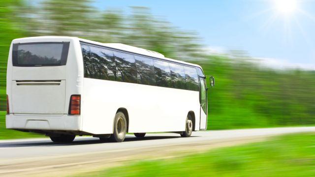 C 2019 года в Костромской области автотранспорт работающий на природном газе освободят от налогов