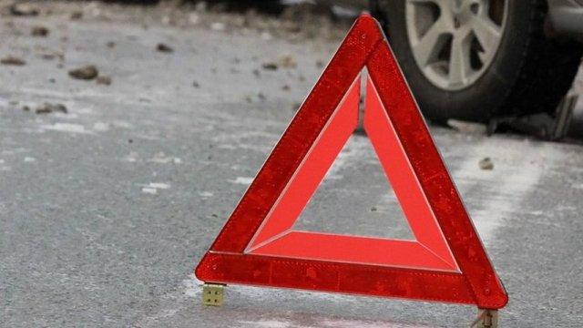 Две иномарки столкнулись в Костроме