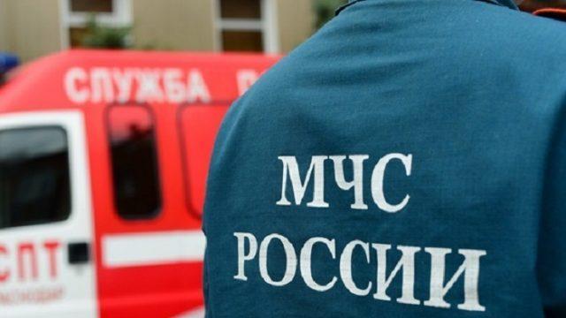 Толщина льда на водных объектах Костромской области составляет 10-20 сантиметров