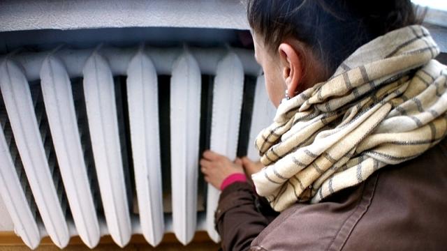 В Костроме отключили теплоснабжение