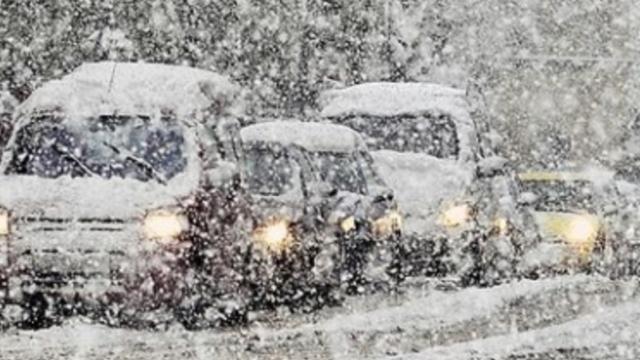 Какая погода ждет жителей Костромской области 31 декабря
