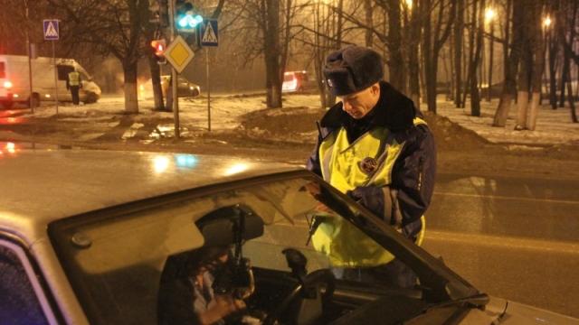 Автоинспекторы Костромы осуществили дополнительные профилактические мероприятия по пресечению нарушений ПДД, способствующих совершению ДТП