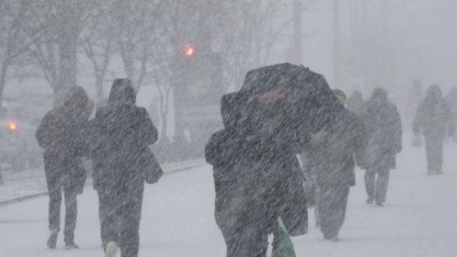Из-за непогоды в Костромской области может вырасти число ДТП