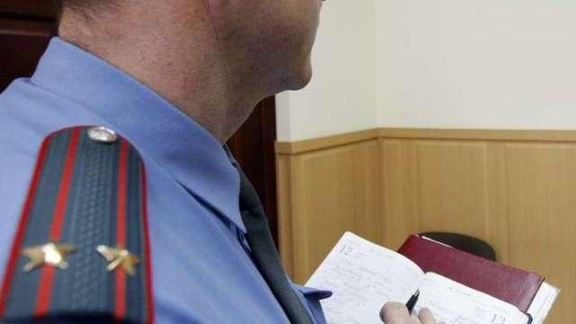 Костромич ударил полицейского за то, что он не разрешил выкурить ему сигарету