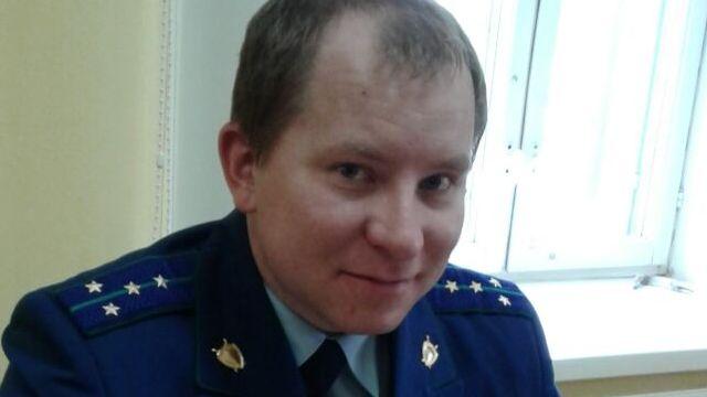 Ушел из жизни заместитель прокурора Павинского района