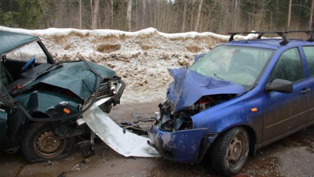 Подробности жуткого ДТП на трассе Кострома-Нерехта, есть пострадавшие
