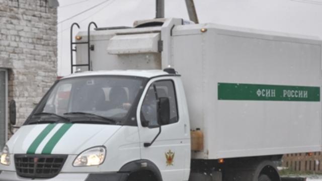 В Костромскую колонию не пропустили грузовик со спрятанными средствами сотовой связи