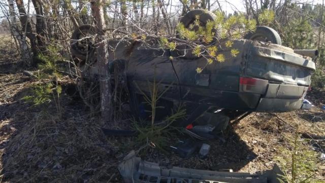 Два человека погибли в ДТП в Галичском районе