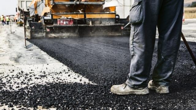 В 2018 году в Костромской области отремонтируют 124 км федеральной трассы