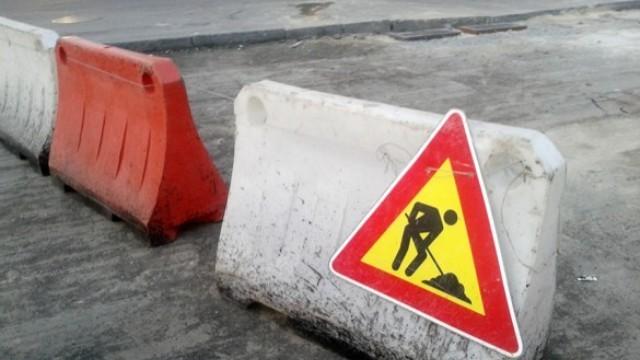 В Костроме начался второй этап капитального ремонта моста через Волгу
