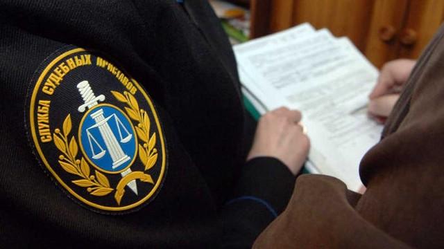 В Управлении Федеральной службы судебных приставов по Костромской области названы лучшие по профессии
