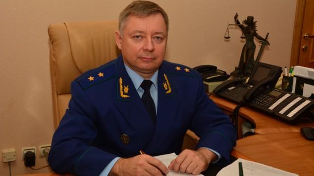 Прокурор Костромской области провел личный прием граждан ОГБУ «Заволжский дом-интернат для престарелых и инвалидов»