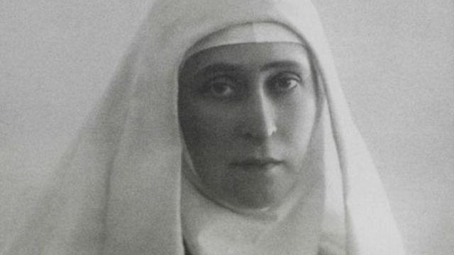 День памяти Елизаветы Федоровны Романовой в Костроме