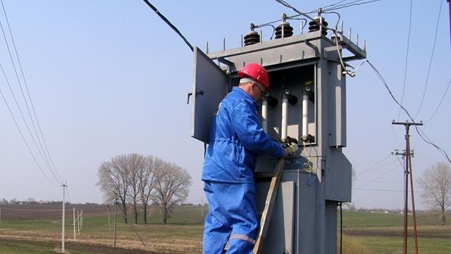 Частичное отключение электроснабжения произошло на 3 улицах Костромы