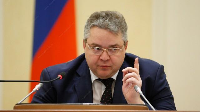 Отставки губернатора Ставрополья требуют казаки из-за дела Арашуковых