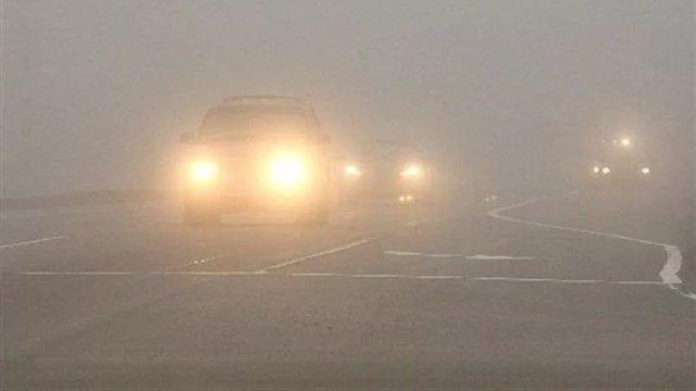 В Костромской области ожидается ухудшение видимости на дорогах
