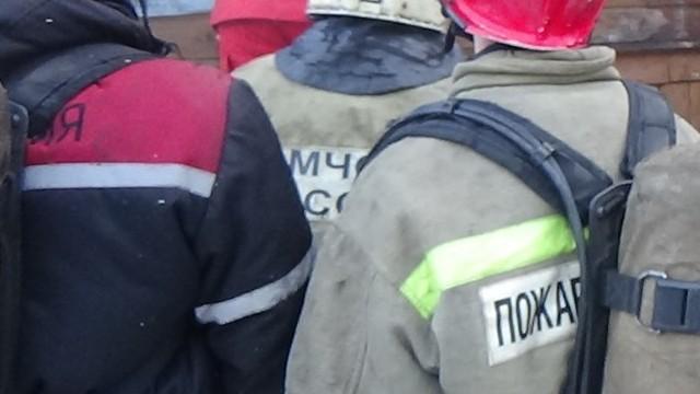 70-летний мужчина погиб на пожаре в Костроме