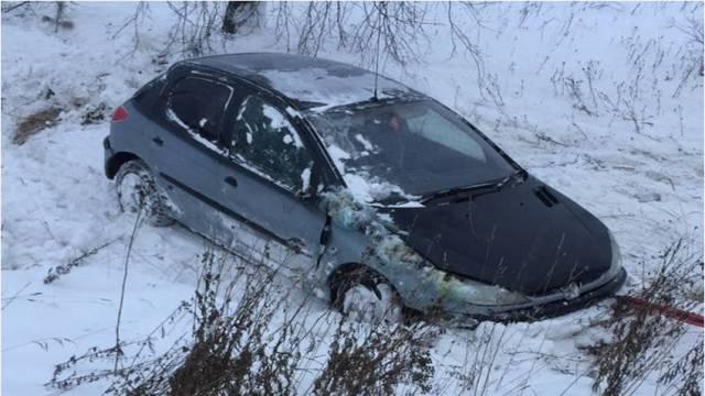 ДТП произошло в Красносельском районе, есть пострадавший