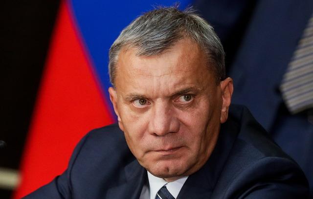 Откуда у Юрия Борисова такой интерес к восстановлению Сирии?
