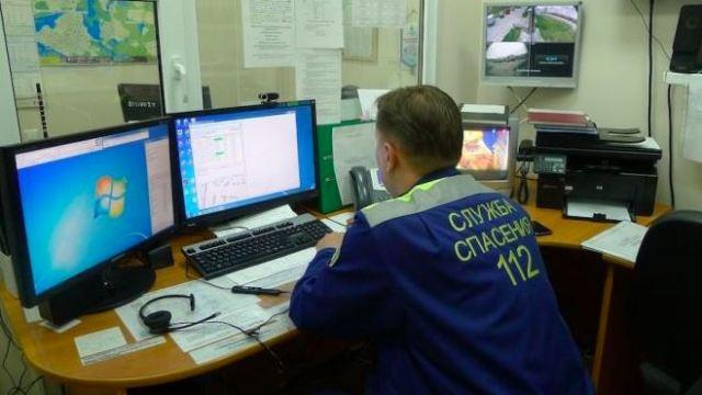 Сергей Ситников проверил организацию работы оперативных служб