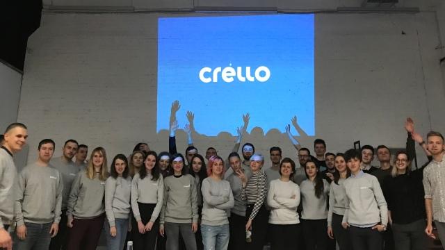 История роста: проект Crello достиг 1 миллиона пользователей за полтора года